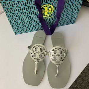 Tory Burch Shoes - Tory Burch Miller Sandals